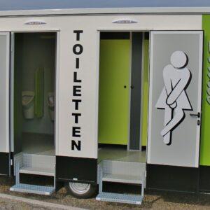Toiletwagen