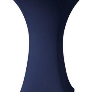 statafel rok marine blauw