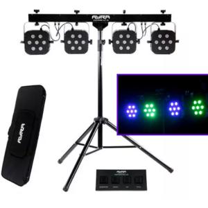 Verlichting Set LED premium